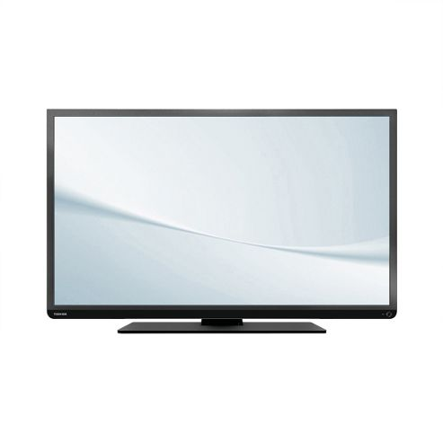 Toshiba 32L1353 (32 inch) Full HD LED Television with Freeview HD 300cd/m2 1920 x 1080 8ms (Black)