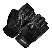 Bodymax Deluxe Weight Lifting Gloves - Medium (M)