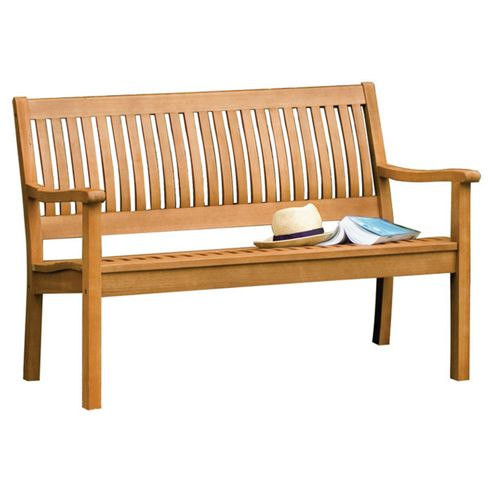 Buy Rowlinson Willington Bench From Our Wooden Garden