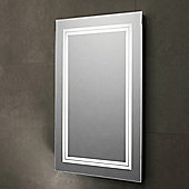 Tavistock Transmit LED Mirror