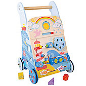 Bigjigs Toys Marine Activity Walker