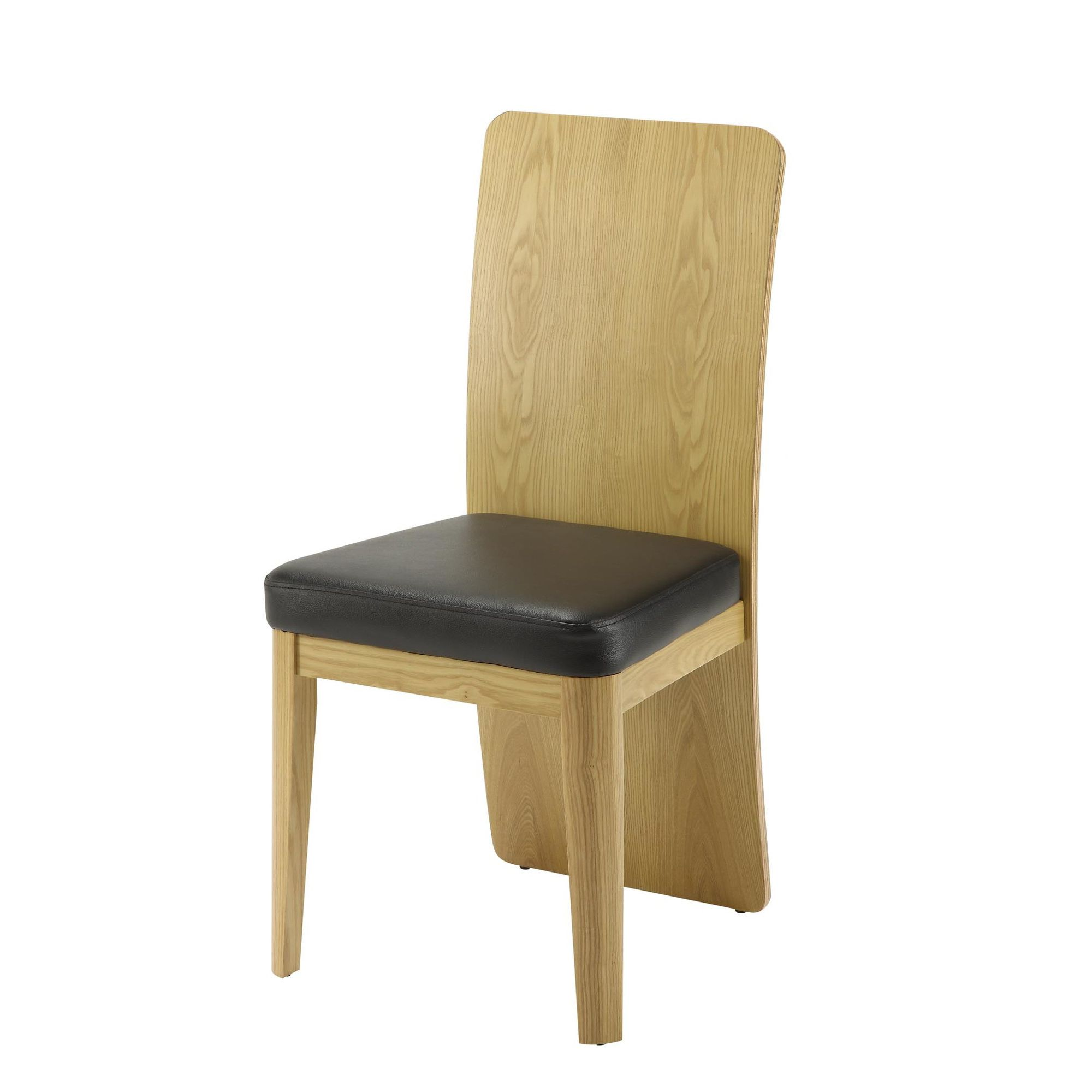 Other Jual Dining Chair - Oak