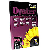 PermaJet 51232 Double Sided Oyster Paper 285g A3+ Pack 25