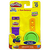 Playdoh Lil Fun Factory