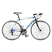 2014 Viking San Marino 59cm Gents 16 Speed Aluminium Road Race Bike