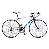 2014 Viking San Marino 59cm Mens' 16-Speed Aluminium Road Race Bike