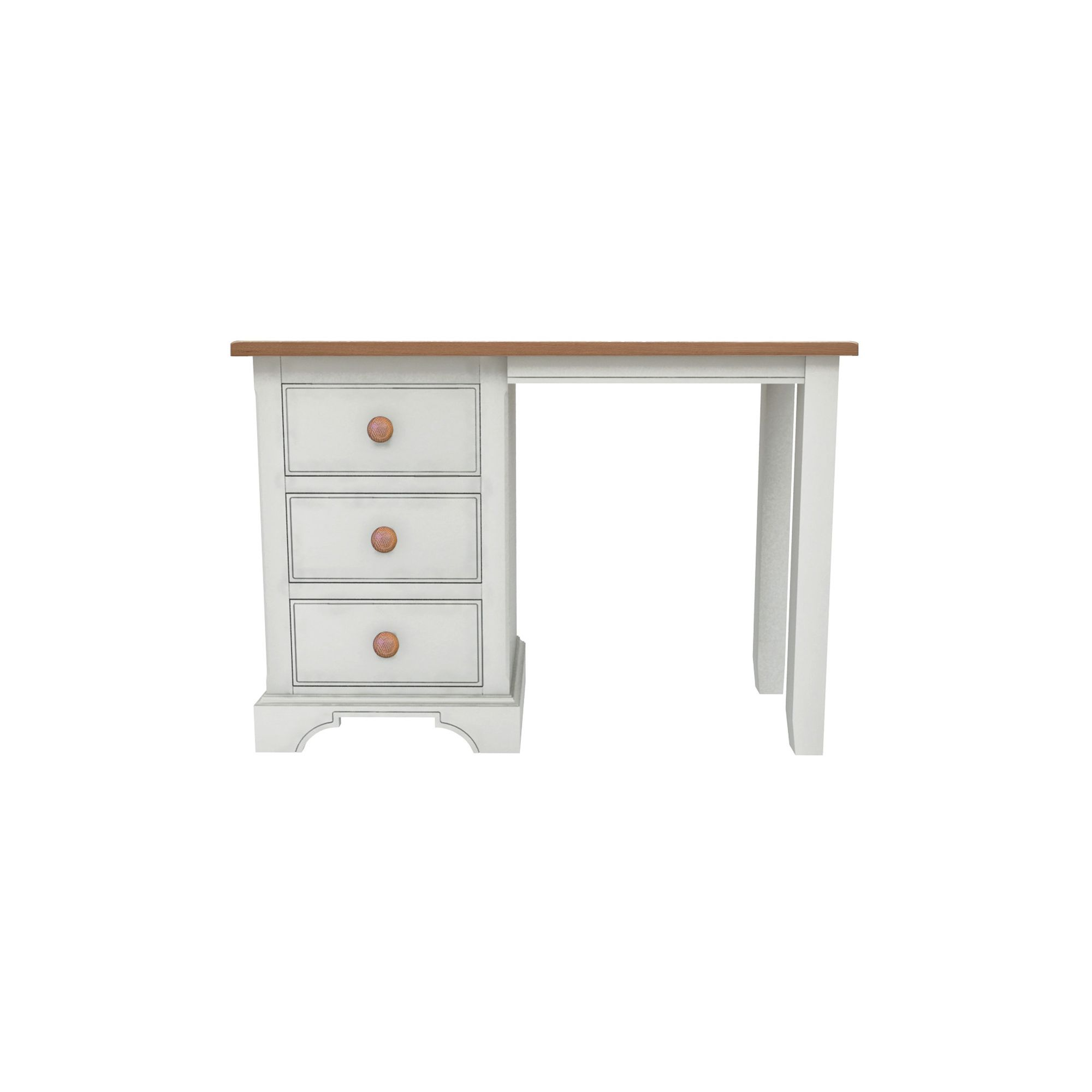 Thorndon Highgrove Bedroom Dressing Table at Tesco Direct