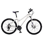 "MTrax Lahar 26"" Ladies' Mountain Bike, 16"" Frame, Designed by Raleigh"