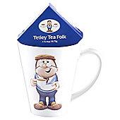 Tetley Mug Gift Set