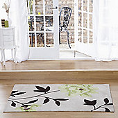 Ultimate Rug Co Aspire Amazonia Modern Rug - 80cm x 150cm (2 ft 7.5 in x 4 ft 11 in)