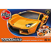 Airfix Quick Build Lamborghini Aventador LP700-4