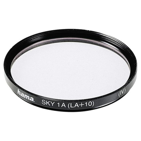 Hama Skylight Filter Both Sides coated 1A (LA+10) 82 mm