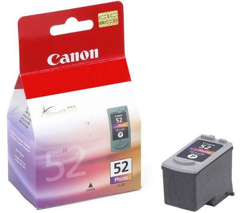 MoreInks Photo Colour Original Ink Cartridge For Canon Pixma iP6210D