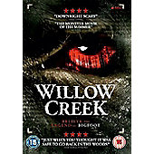 Willow Creek (DVD)