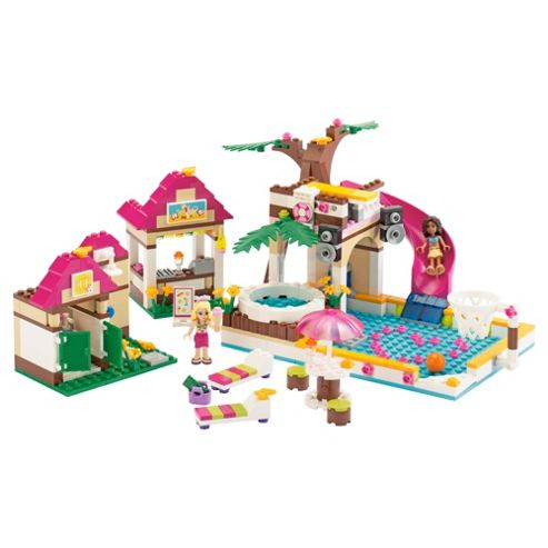 Pictures Of Lego Friends Heartlake City Pool Kidskunstfo