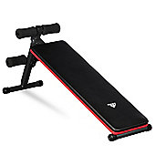 Adidas Essential Ab Bench - 21 Stone User Capacity