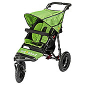 Out n About Nipper Single Pushchair V4, Mojito Green
