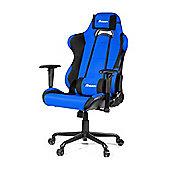 Arozzi Torretta XL Gaming Chair TORRETTA-XLF-BL Blue TORRETTA-BLXL