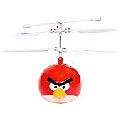 Remote Control Flying Angry Bird Helicopter