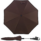 Jane Anti-UV Parasol (Coffee)