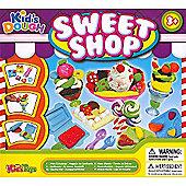 Kid's Dough Sweet Shop