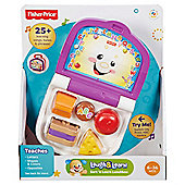 Fisher-Price Laugh & Learn Sort N Learn Lunchbox