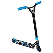 Stunted Stunt XT Scooter, Blue/Black