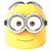 Despicable Me 2 Minion Dave Mask