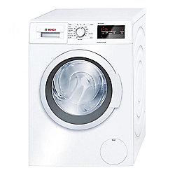 Bosch Washing Machine WAT28370GB 9kg Load White