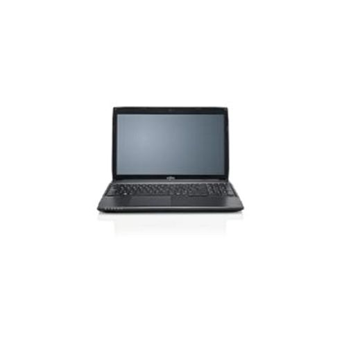 Fujitsu Lifebook A544 (15.6 inch) Notebook PC Core i5 (4200M) 2.5GHz 4GB 500GB DVD WLAN BT Webcam Windows 8.1 64-bit (Intel HD)