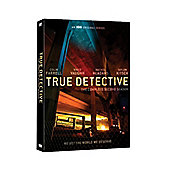 True Detective - Series 2 DVD