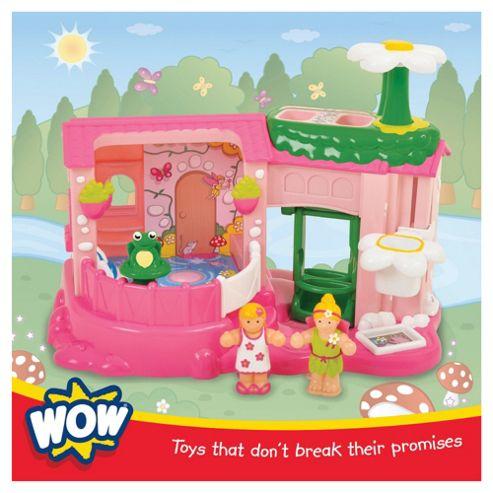 WOW Toys Floras Fairy Garden