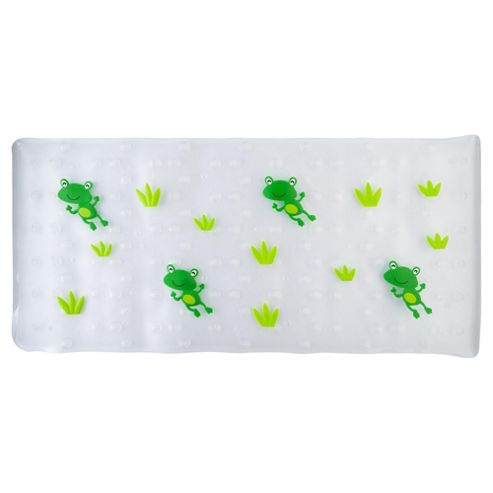 buy tesco novelty frog bath mat from our bath mats range. Black Bedroom Furniture Sets. Home Design Ideas