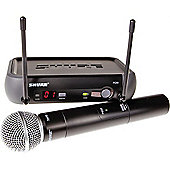 Shure PGX24/SM58 Wireless Microphone System