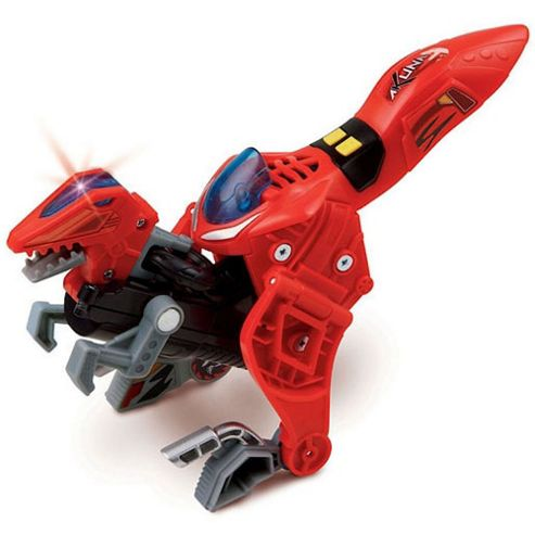VTech Switch and Go Dinos - Akuna the Velociraptor