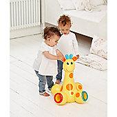 ELC Drop and Pop Giraffe