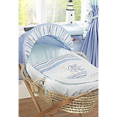Lollipop Lane Fish and Chips Moses Basket