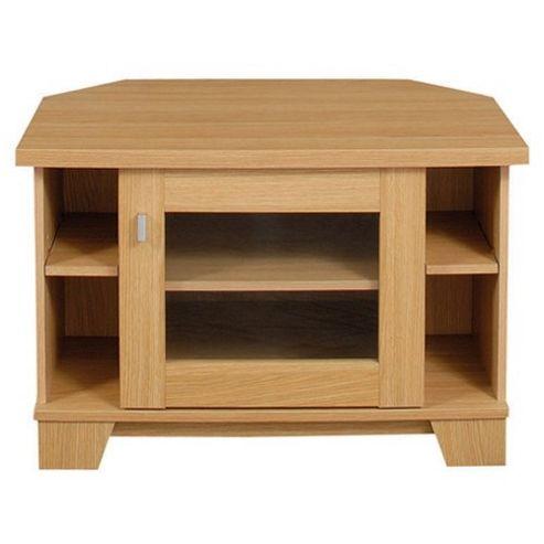 Caxton Sherwood Corner TV Cabinet