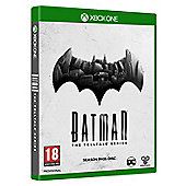 BATMAN - The Telltale Series Xbox One