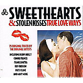 Sweethearts And Stolen Kisses