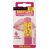 Maybelline Baby Lip Pink Punch