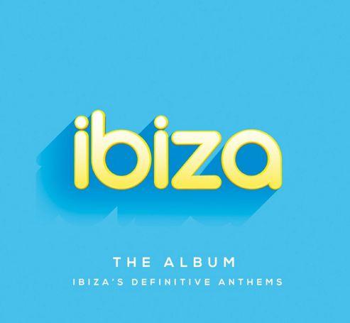 Ibiza The Albums (3CD)