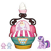 My Little Pony Friendship Is Magic Playset - Ice Cream Stand