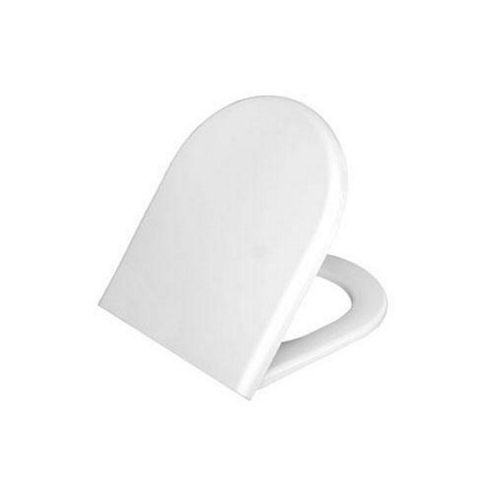 VitrA Form 300 Standard Toilet Seat and Cover