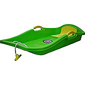 Stiga Stinger Sledge with Brakes
