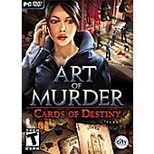 Art of Murder 3 - Cards Of Destiny - PC
