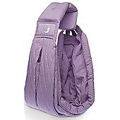 Babasling Cozy Baby Carrier (Lavender)