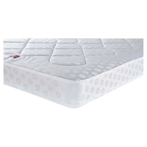 Airsprung Evanton Memory Double Mattress Only