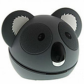 Kitsound KSPKOA Koala Buddy Portable Speaker