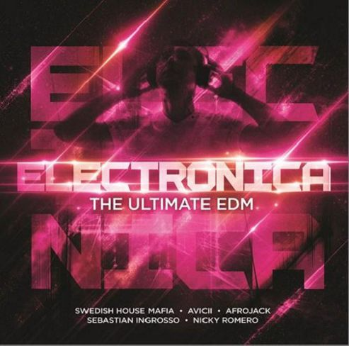 Electronica (3CD)